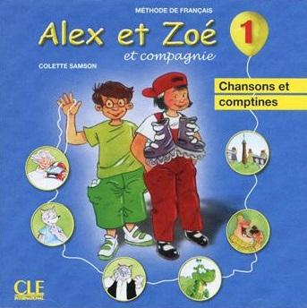 Alex Et Zoe 1 Pdf Free Download by emorethik - Issuu