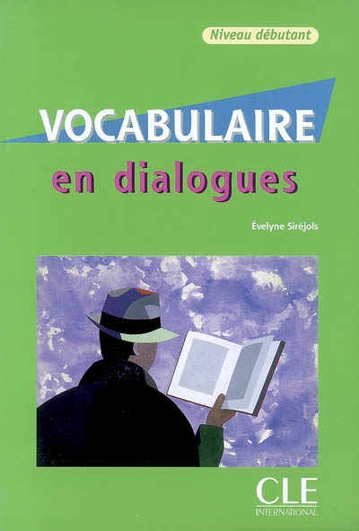 EN DIALOGUES : VOCABULAIRE + CD AUDIO NIVEAU DEBUTANT