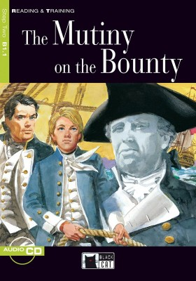 MUTINY ON THE BOUNTY+CD