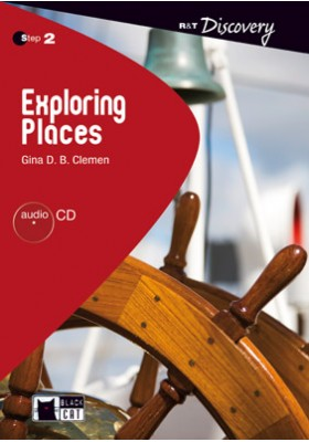 EXPLORING PLACES+CD