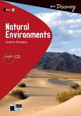 NATURAL ENVIRONMENTS+CD