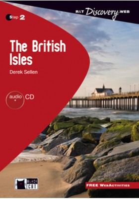 BRITISH ISLES+CD