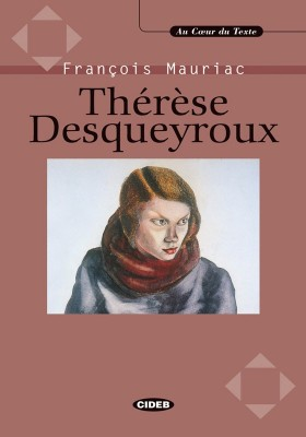 THERESE DESQUEYROUX + CD