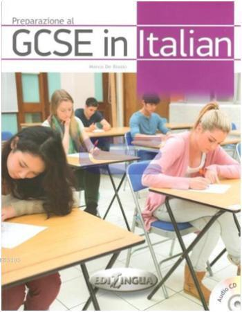 Preparazione al GCSE in italian - 296 pages