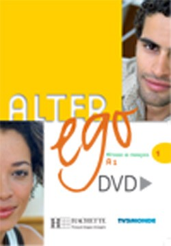 Alter Ego Niveau 1 DVD NTSC