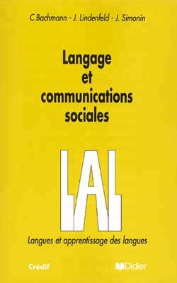 Langages et communications sociales