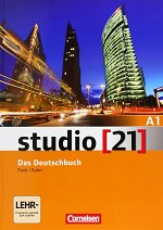 STUDIO 21 A1 STUDENT'S BOOK&DVD&ONLINE