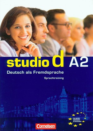 STUDIO D A2 SPRACHTRAININGG