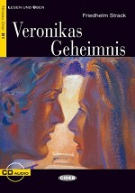 VERONIKAS GEHEIMNIS + CD - LEVEL B1