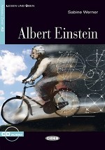 ALBERT EINSTEIN + CD - LEVEL A2