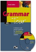 GRAMMAR TOUR + CD