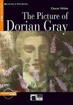 PICTURE DORIAN GRAY+CD