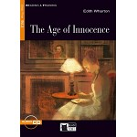 AGE OF INNOCENCE+CD
