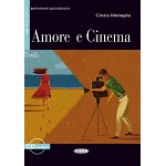 AMORE E CINEMA+CD  B1