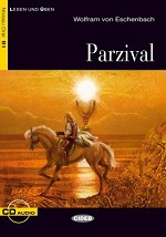 PARZIVAL + CD - LEVEL B1