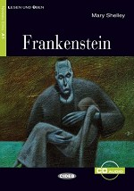 FRANKENSTEIN + CD - LEVEL A1