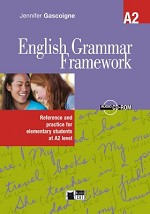 ENGLISH GRAMMAR FRAMEWORK A2+CD
