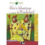 ALICE'S ADVENTURES IN WONDERLAND+CDROM