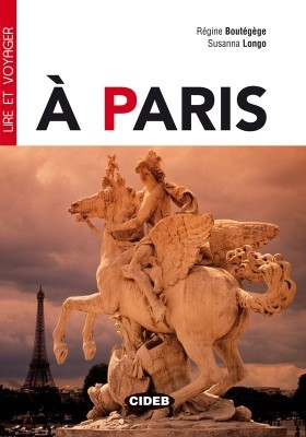 A PARIS + CD