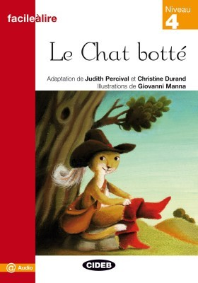 LE CHAT BOTTE - NIVEAU 4