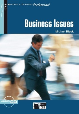 BUSINESS ISSUES+CD