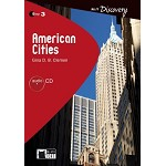 AMERICAN CITIES+CD