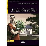 AU LIS DES VALLEES + CD - NIVEAU B1