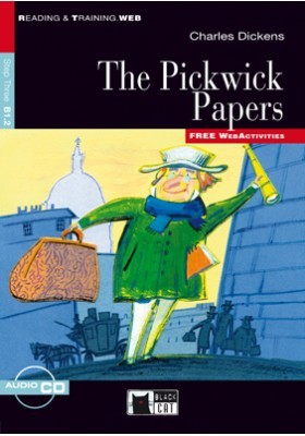 PICKWICK PAPERS+CD