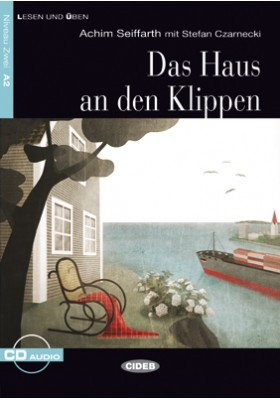 DAS HAUS DEN KLIPPEN+CD  NEW EDITION  A2