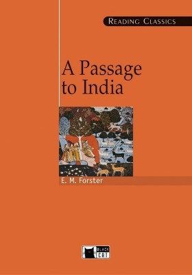 PASSAGE TO INDIA+CD