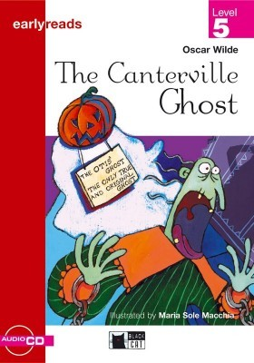 CANTERVILLE GHOST +CD