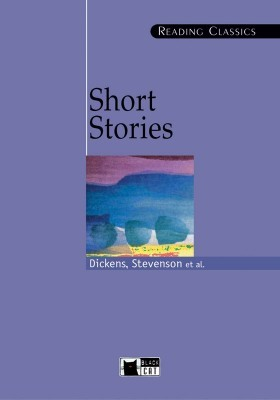 SHORT STORIES+CD AA.VV.