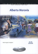 Alberto Moravia - 72 pages