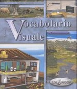 Vocabolario Visuale  - 84 pages