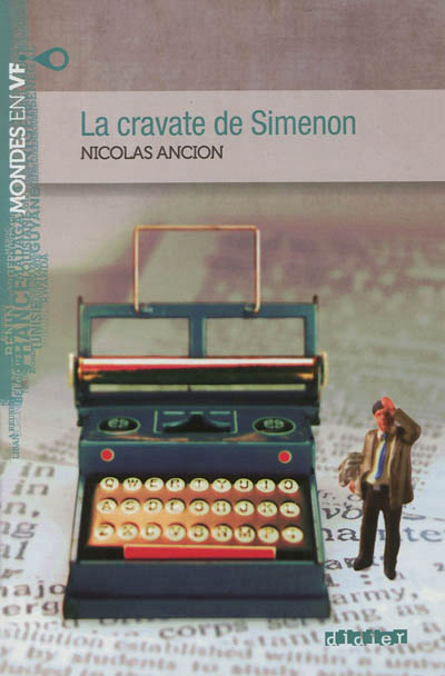 LA CRAVATE DE SIMENON A2