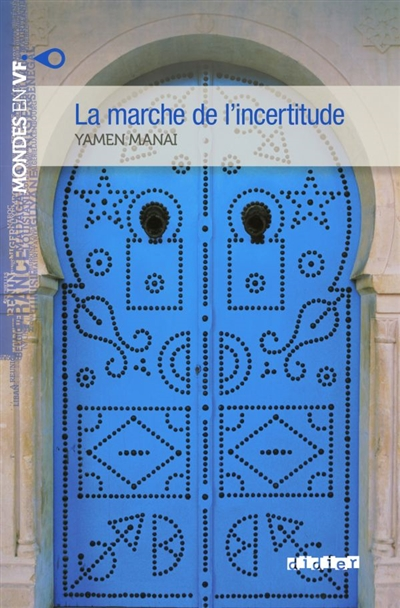 LA MARCHE DE L INCERTITUDE B1
