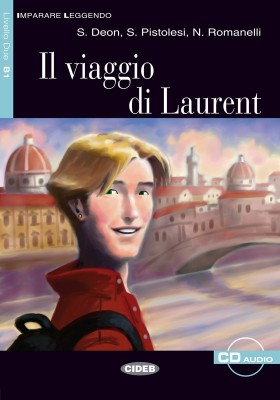 VIAGGIO DI LAURENT+CD  B1